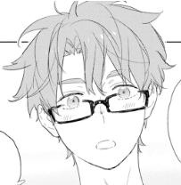恋してキスしてかんじゃいたい・アキヒロ